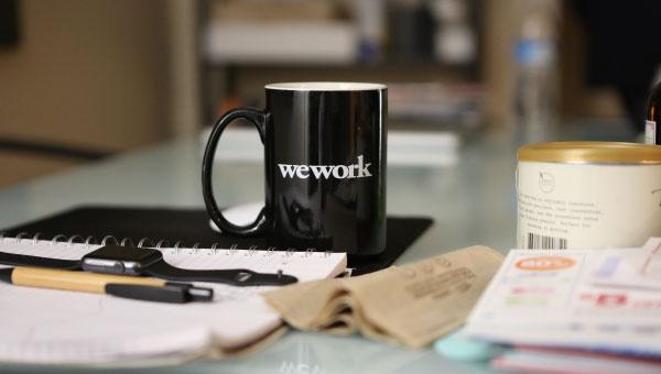 New identity per gli ambienti lavorativi